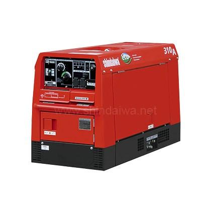 Автономный сварочный агрегат DGW310 MC/RS