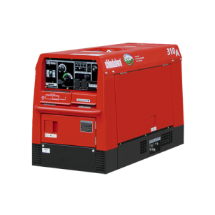 Автономный агрегат DGW310