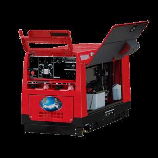 Сварочный агрегат DGW400 Shindaiwa