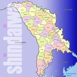 Открыт филиал сварочного оборудования Shindaiwa в Республике Молдова.