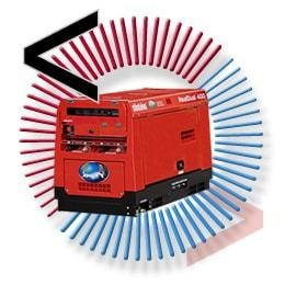 агрегат DGW500DM/RU
