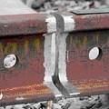Ванный способ сварки рельсовых стыков сварочным агрегатом