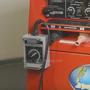 Пульт дистанционного управления агрегатом - модель RCB-400/EM