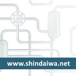 Зварювальні агрегати Shindaiwa на Одесатеплоенерго