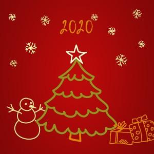 Новий рік на Шиндайва в Україні