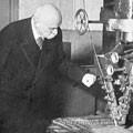 Патон Є.О. – «Основоположник автоматичних методів зварювання»