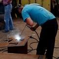 Випробування зварювального агрегату DGW500 на Сумському КП – Shindaiwa