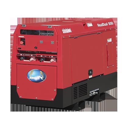 Купить двухпостовой агрегат DGW500DM
