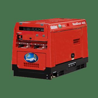 дизельный сварочный агрегат DGW400DMK