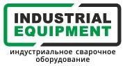 ООО Индустриальное оборудование - логотип представителя Shindaiwa в Украине