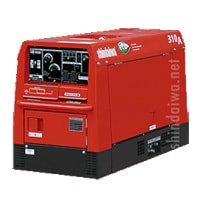 Зварювальний агрегат DGW310