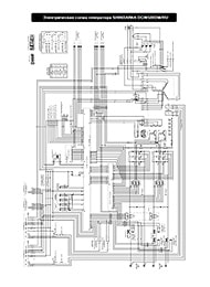 схема агрегата Shindaiwa (Шиндайва)