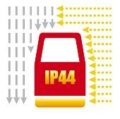 Захист САК Shindaiwa від механічних пошкоджень і впливу атмосферних опадів