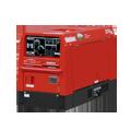 Зварювальний агрегат DGW310MC/RS