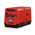 Зварювальний агрегат DGW400DMK-D4CSV