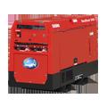 Зварювальний агрегат DGW500DM/RUS