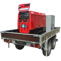 Сварочный агрегат DGW500-4S