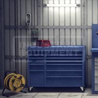 Комплект обладнання зварювального поста - Базовий