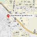 Место расположение офиса Shindaiwa в Украине и Молдове