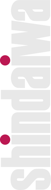 Логотип Shindaiwa