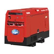 Зварювальні агрегати
